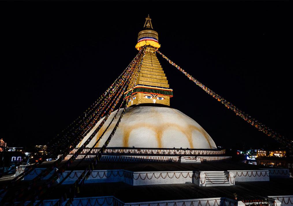 Day 10: Half day sightseeing in Kathmandu