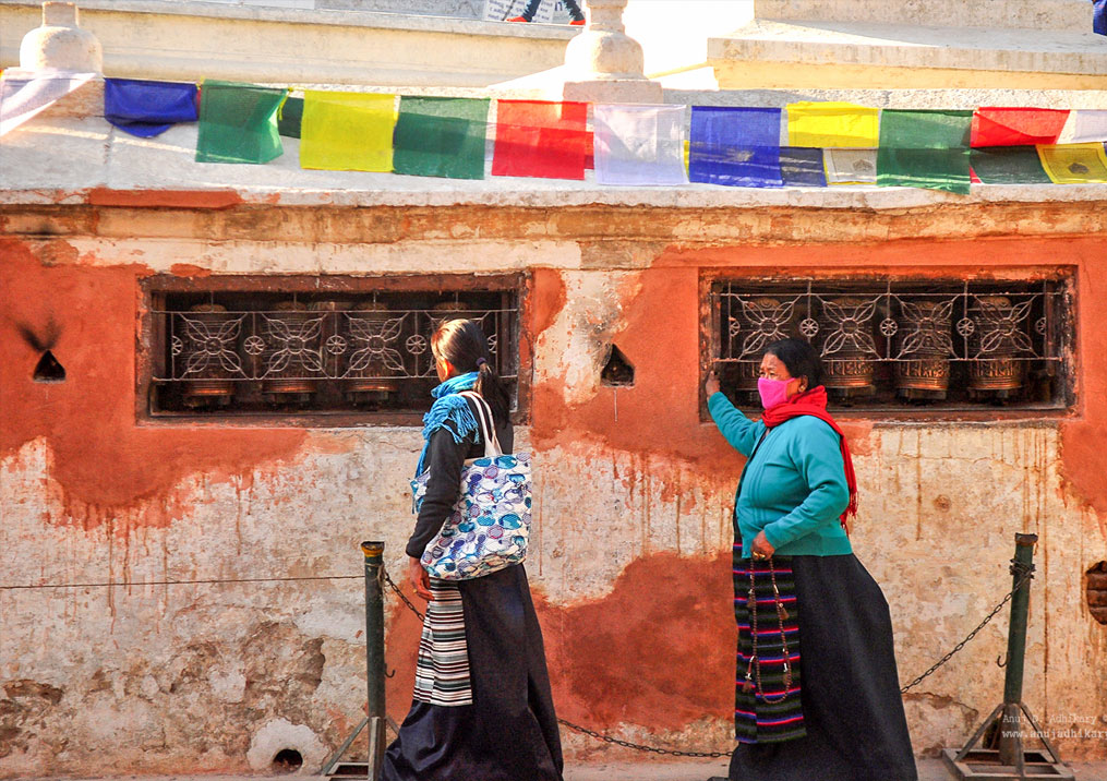Day 9: Drive from Pokhara to Kathmandu (7hrs)
